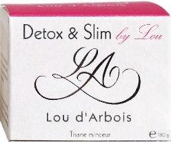 Detox & Slim by Lou d'Arbois